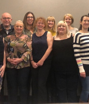 Kirsteen Hasney - Advanced Clinical Specialist Physio